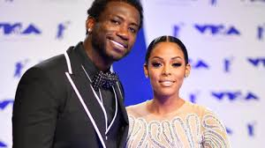 Gucci Mane Wedding Video See The Rapper Slice His 75000 Wedding