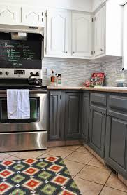 Remodelaholic Kitchens With Color