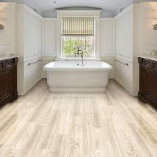 aspen oak white resilient vinyl plank flooring 594 sq ft pallet