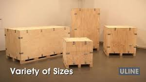 packing crate furniture. Heavy Duty Wood Crates Packing Crate Furniture A