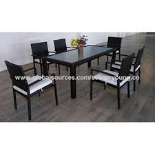 image modern wicker patio furniture. China Restaurant Table And Chair Garden Rattan Wicker Image Modern Wicker Patio Furniture C