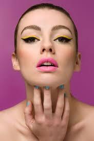 mod 60s makeup tutorial