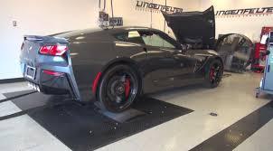 All Chevy chevy c7 : 2014 Chevrolet Corvette C7 Stingray Dyno Video | DragTimes.com ...
