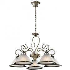 <b>Люстра</b> подвесная <b>arte lamp</b> costanza <b>a6276lm</b>-<b>5ab</b> с бесплатной ...