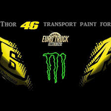 <b>Thor 46</b> transport paint for ets2 - Home | Facebook