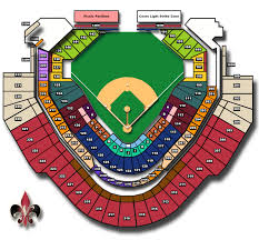 Chase Field Seating Chart Infield Reserve Chase Field