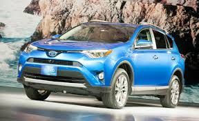 new car 2016 toyotaUpdated 2016 Toyota RAV4 and New RAV4 Hybrid Prices Announced