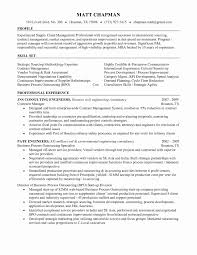 Strengths For A Resume Supply Chain Resume Format Elegant Sample Resume Strengths And 89