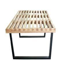 wooden slats bench wood slats bench natural wood samurai triple slat bench 5 c wooden bench wooden slats bench