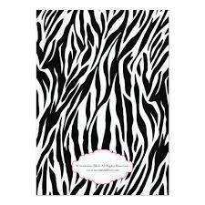 Personalized Pink Dress Shower Invitations  CustomInvitations4UcomPink Zebra Baby Shower Invitations