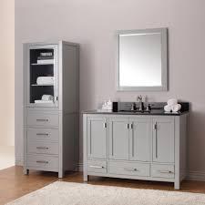 54 Bathroom Vanity Cabinet Bathroom Vanity Stores Pcd Homes Within Luxury 54 Inch Bathroom