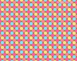 polka dot wallpaper ibackgroundz my slumbook