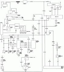 94 Toyota Corolla Electrical Schematic