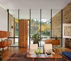 bonito diseño de interiores de casas modernas