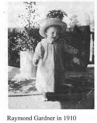 Raymond Gardner (1908 - 1911) - Genealogy