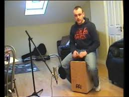 How to Tune a Cajon - Quick Guide (Meinl Headliner Cajon - Sound ...
