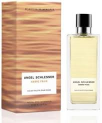 <b>Angel Schlesser Ambre</b> Frais Homme EDT for Men 100ml : Buy ...