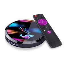 <b>H96 Max X3 Android</b> TV Box Review | PC Fans World