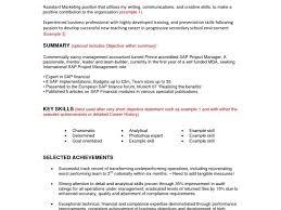 Career Changing Resume Career Change Resume Therpgmovie 2