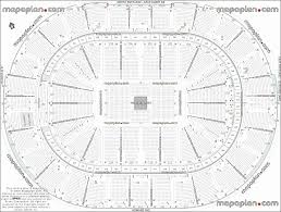 Prudential Center Concert Online Charts Collection