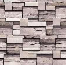 Small Picture N 16061 3d Brick Wallpaper Design3d Stone WallpaperCheap