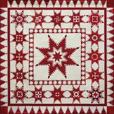 Red, White and Stars. 2016 Raffle Quilt, Austin Area Quilt Guild ... & 2016 Raffle Quilt, Austin Area Quilt Guild (Texas Adamdwight.com