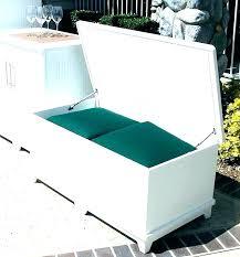 resin storage box outdoor wicker storage bench resin outdoor storage box outdoor storage box bench deck