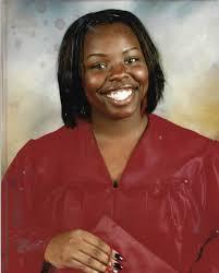 Obituary for Lamekia Mo'Asia Warren   Martin's Funeral Home, LLC