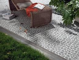 Pavimentazione Balconi Esterni : Piastrelle da esterno gres porcellanato per esterni iperceramica