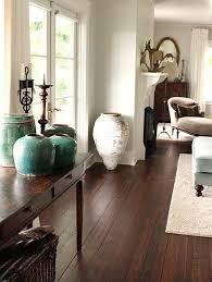 Hardwood Floors Living Room Cool Teal Pots R Beautiful As Is The Floorthe Tall Floor Vase The