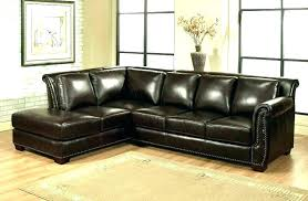 living leather sofa furniture s set 3 piece chair and chaise abbyson italian reclining in dark