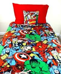 hulk bedding set amazing incredible toddler twin captain and avengers on full size south africa