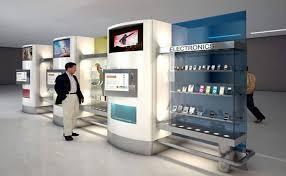 Modern Vending Machines Dubai Unique Vending Machines That Sell Caviar Gold Diamonds And More