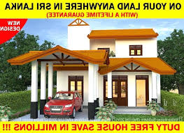 two story small house plans in sri lanka small home plans in awesome unique two story
