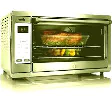 large countertop convection oven digital with silver r pi oster capacity