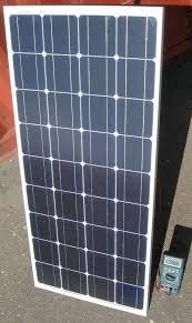 Солнечные батареи для дома 220 вт