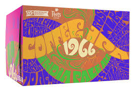Peet's is not simply characterized as a company, but a family. 1966 Coffee Ipa Brewed With Peet S Ethiopian Supernatural Whole Coffee Beans