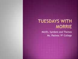 tuesdays morrie study guide teacher`s copy