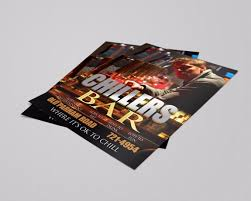 Design And Edit Flyers Poster Brochure And Menu By Jonah_campos