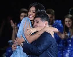 Belen Rodriguez ricorda Diego Armando Maradona con un video speciale su  Instagram - Gossip Italia News