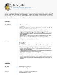 Free Online Resume No Credit Card Writing A Job Description