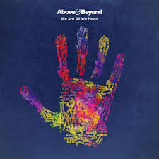 U K Electronic Group Above Beyond Charts Top 10 On Itunes