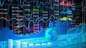 Four Steps To Start Learning Stock Chart Reading Stock