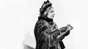 BBC Radio 4 - In Our Time, Octavia Hill