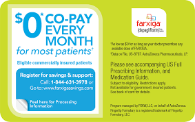farxiga savings offer get money saving offers on type 2 diabetes treatment for your