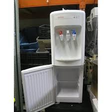 sunbeam water dispenser fridge