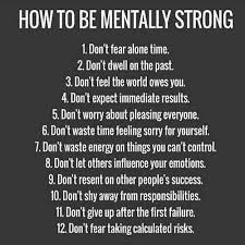 Strong Mind Quotes Fascinating Pin By П��Bhagyashri😈 Keni On Absolutely Pinterest Inspirational