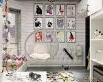 Как сделать комнату в аниме стиле