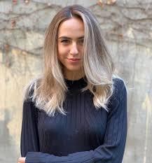 cortes de cabello para mujer 2021