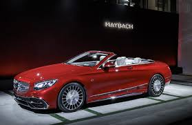 2018 maybach land yacht. fine 2018 and 2018 maybach land yacht